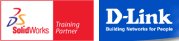 Authorized SolidWorks Training Center, D-Link