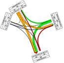Использование AutoLISP и ActiveX для создания и редактирования чертежей в САПР AutoCAD и nanoCAD. Уровень 1