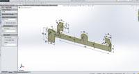 SolidWorks. Уровень 3. Проектирование изделий из листового материала