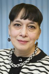Анна Шулимовна Березанская