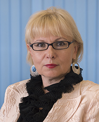 Белочкина Ирина  Львовна