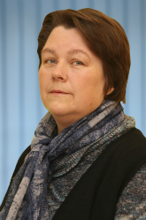 Буданова Ирина Сергеевна
