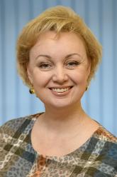 Ганжа Людмила Юрьевна