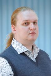 Ганишев Георгий Андреевич