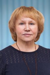 Малютина Надежда Николаевна