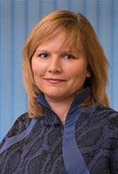 Мишина Анна Евгеньевна