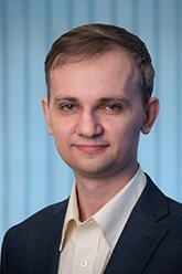 Никифоров Ярослав Александрович