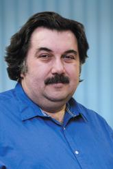 Перлин Владислав Абрамович