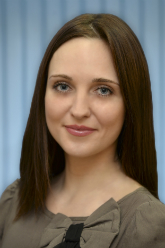 Мамонтова Екатерина Аркадьевна