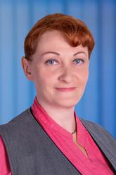 Шмойлова Светлана Александровна