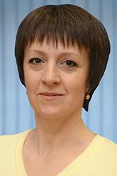Ушакова Елена Сергеевна