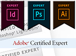 Сдайте два экзамена Adobe Certified Expert (ACE) по цене одного!