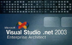Visual Studio .NET 2003