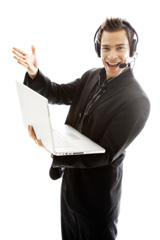 Менеджер по маркетингу и рекламе
