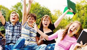 Английский на каникулах для школьников
